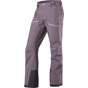 Houdini Purpose Pants Women wolf grey
